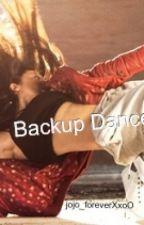 Backup Dancer (Justin Bieber) by jojo_foreverXxoO