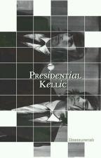 Presidential Kellic by hahahlovethis