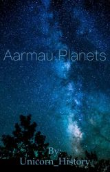 Aarmau planets(Done) by UnicornLover911