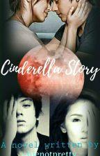Cinderella story ( vampire edition) by chienotpretty