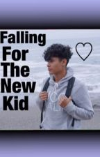 Falling for the new kid - Gio2Saucy Fan Fiction by slaychickstories