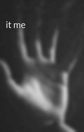 it me by kreiitopia
