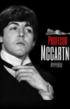 »Profesor McCartney« by PepperBlue