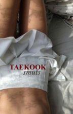 Taekook Smuts ||  by namsunshine_