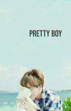 Pretty Boy | pjm by hyunryu-