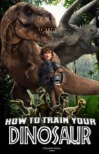 HTTYD Prehistoric animal encyclopedia  by Zilla2000
