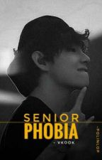 SENIORPHOBIA [VKOOK]✔ by -polinlop
