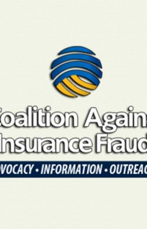 Coalition Against Insurance Fraud by inmanmac