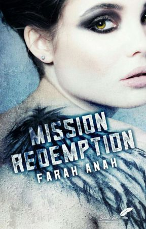 Mission Rédemption (sous contrat d'édition) by kitty-of-street