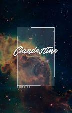 Clandestine   솝 by obsobing