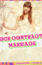 Our Contract Marriage [SLOW UPDATE/ON-HOLD] by theama_zingCharlie