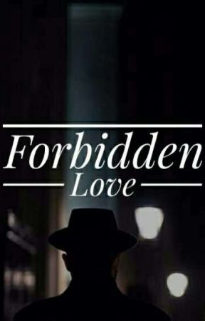 Forbidden Love by RowParbs