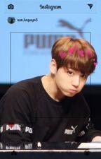 [BTS][AllV]Kiss Him, Not Me by KookVisreal03
