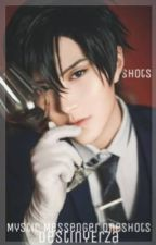✔️ | Mystic Messenger OneShots  by DestinyErza