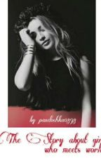 История о девушке, которая покорила мир | GMW by Pandochka0898