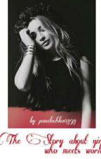 История о девушке, которая покорила мир   GMW by Pandochka0898