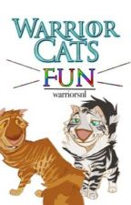 Warrior Cats Fun 2 {Dutch} by WarriorsNL