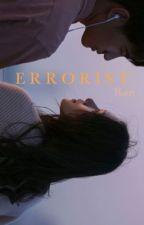 ERRORIST by noir13