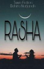 RASHA by BahiraNurjanah