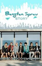 Bangtan Sprau Story by 9ShineD