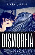 DISMORFIA - P.J. [Hiatus] by Akexaly