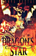 Dragon's Star {Nalu} by winteringpages-