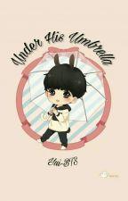 Under his umbrella [VKOOK] by Yui-BTS