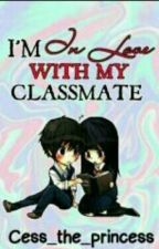 Im Inlove with my classmate by Nyshag