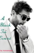 A Black Tie Event by momamoose