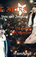 The Heirs YUJU and JUNGKOOK (slow update) by anindya_rizkita