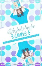 Astrophile High; Campus by AstrophileHigh