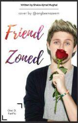Friend zone by shaizamughal