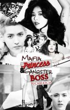 Mafia Princess && Gangster Boss [EDITING] by ricabiatch