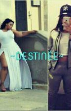 ~destinée~ by Une_Djiboutienne