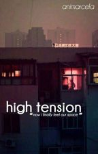 High Tension by Animarcela-