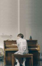 yoongi | first love by LeeShin119