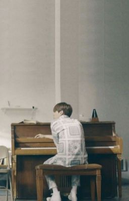 Yoongi | First love