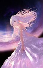 Anime Princess by SnowyJasmine21
