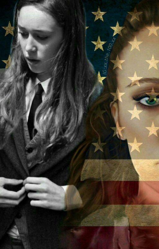 Señora Presidenta [Adaptación] by RakelOR93