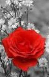 The Red Flower (Yandere! Majo_Ellen X Grian) by Jeth_____16