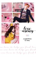 💌love agency 💒 apply fiction 🎒 [OPEN] 💑💑 by -mimy-