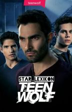 Teen Wolf/ Tények by Hearts_queen_of