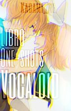 Libro de One-shots • RiLen • by Shadow_kagamine02