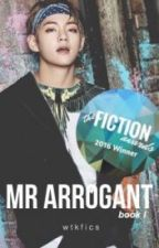 Mr. Arrogant || Kim Taehyung || Bulgarian translation by pinkweaker