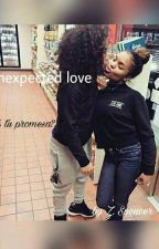 Unexpected Love (studxstud) By: Z. Spencer by -gayattic