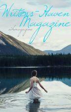 WH Magazine -  #1  - by whmagazine