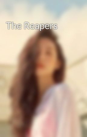 The Reapers by EclipseD8