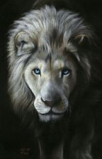 Life Of White Lion by -TheShadowLion-