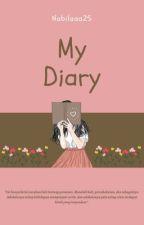 My Diary by nabilaaa25