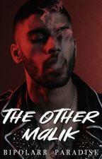 The other malik; l.j by Zayn-jauregui